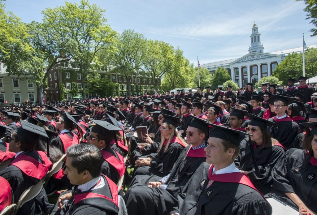 From the Editors' Desk: From HBS to the World Beyond