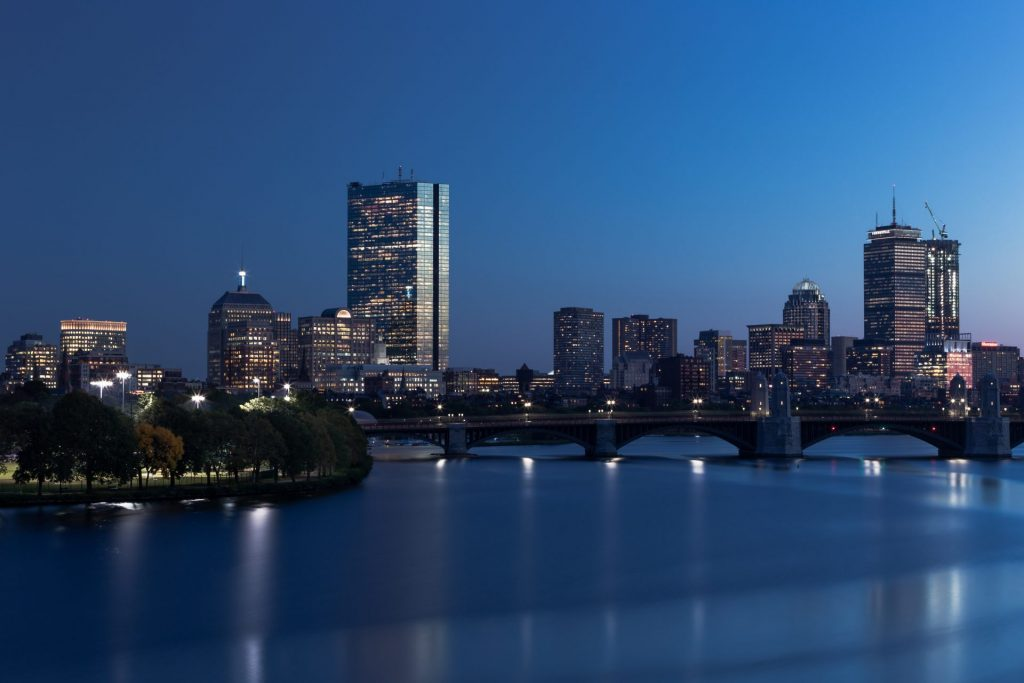 A Guide to Boston for New RCs