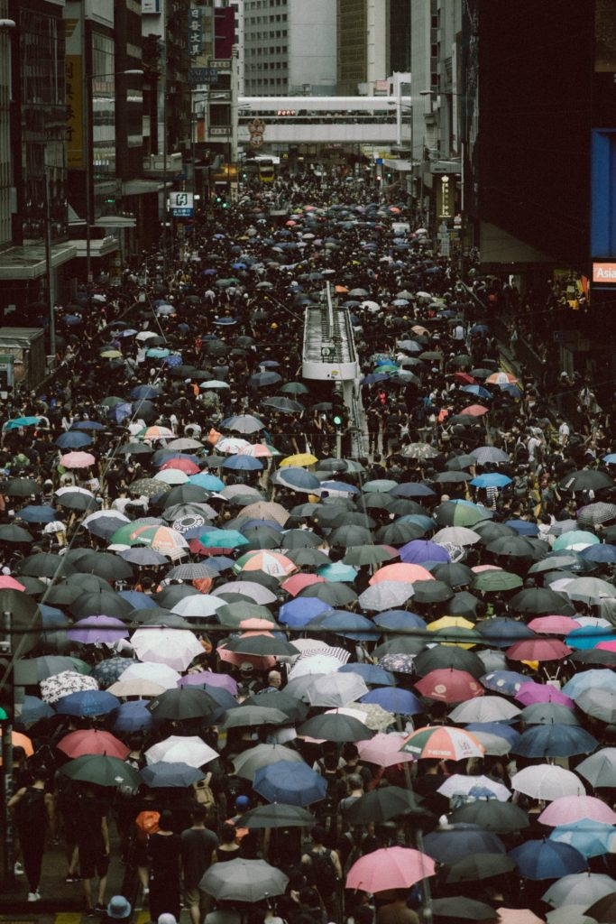 The Future of Heroic Hong Kong