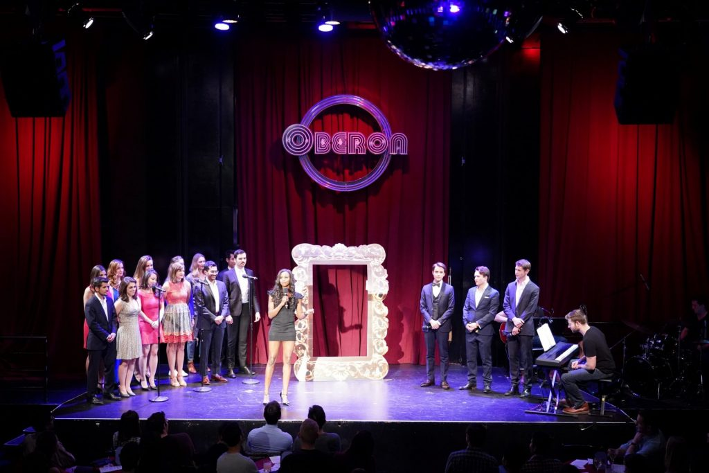 A Day in the Life of a Cabaret Music Director