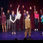Fourth Annual Cabaret Sells Out Four Shows