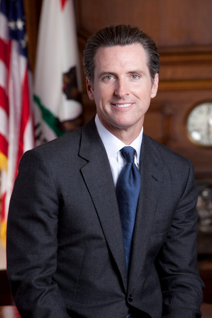 Governor Newsom Needs a Plan