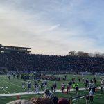 Harvard-Yale Recap