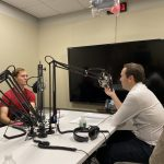 """RC Students Launch """"Start HBS,"""" a Podcast to Learn from Entrepreneurial Journeys"""