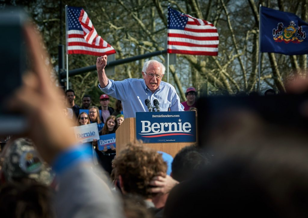 Why Capitalists Should Root for Bernie