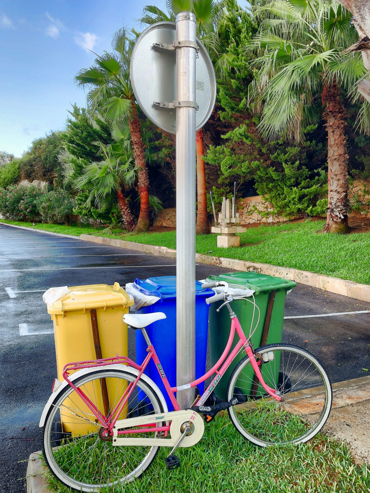 Student Sustainability Efforts Pick Up Steam