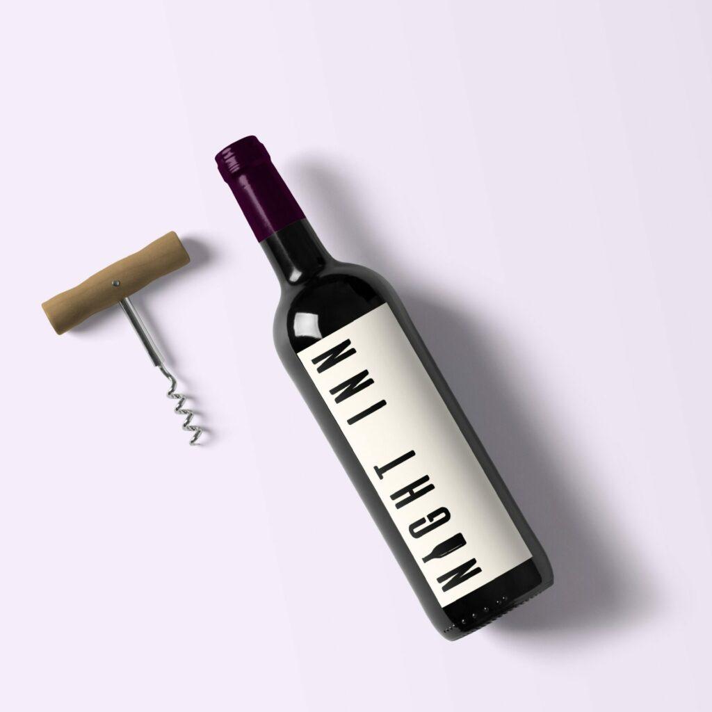 Start-Up Corner: Reimagining Wine with Night Inn