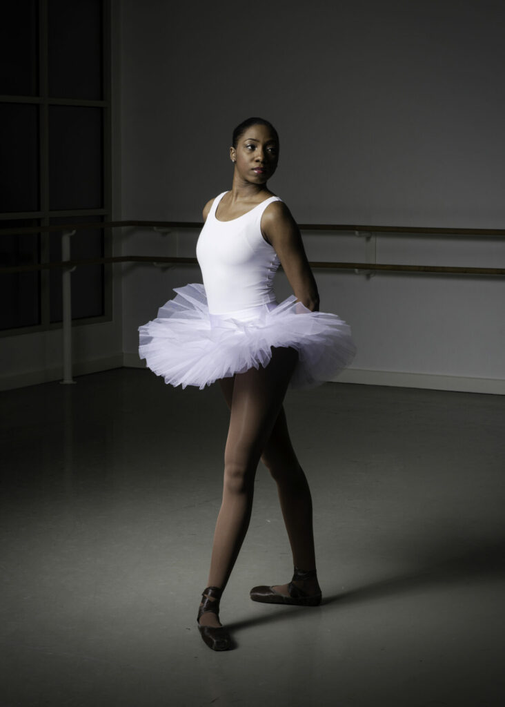 Black Girl Magic in Classical Ballet