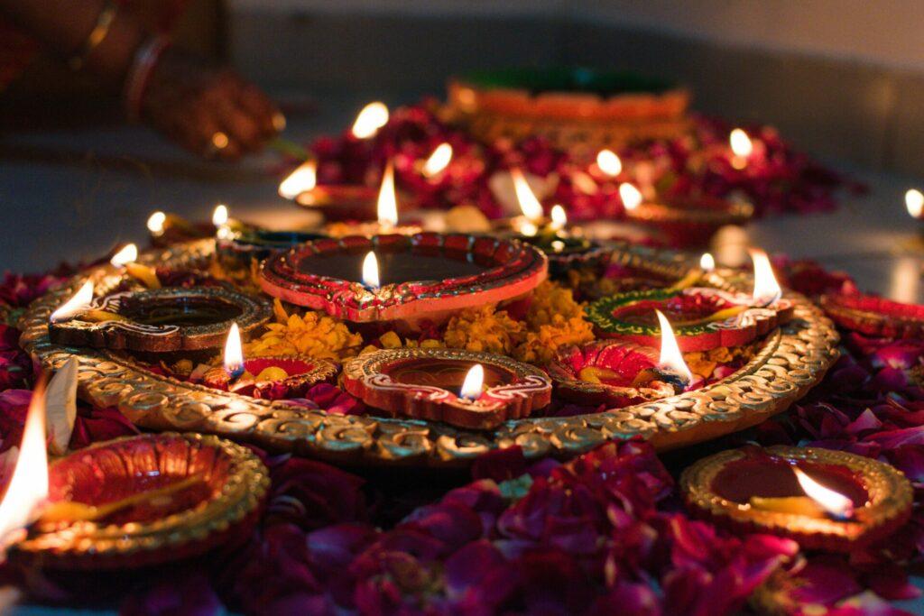 Diwali at HBS