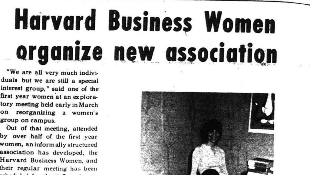 50 Years of Women Changing Business