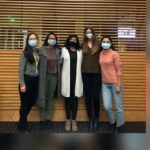 Launching the Women in Tech Initiative at HBS