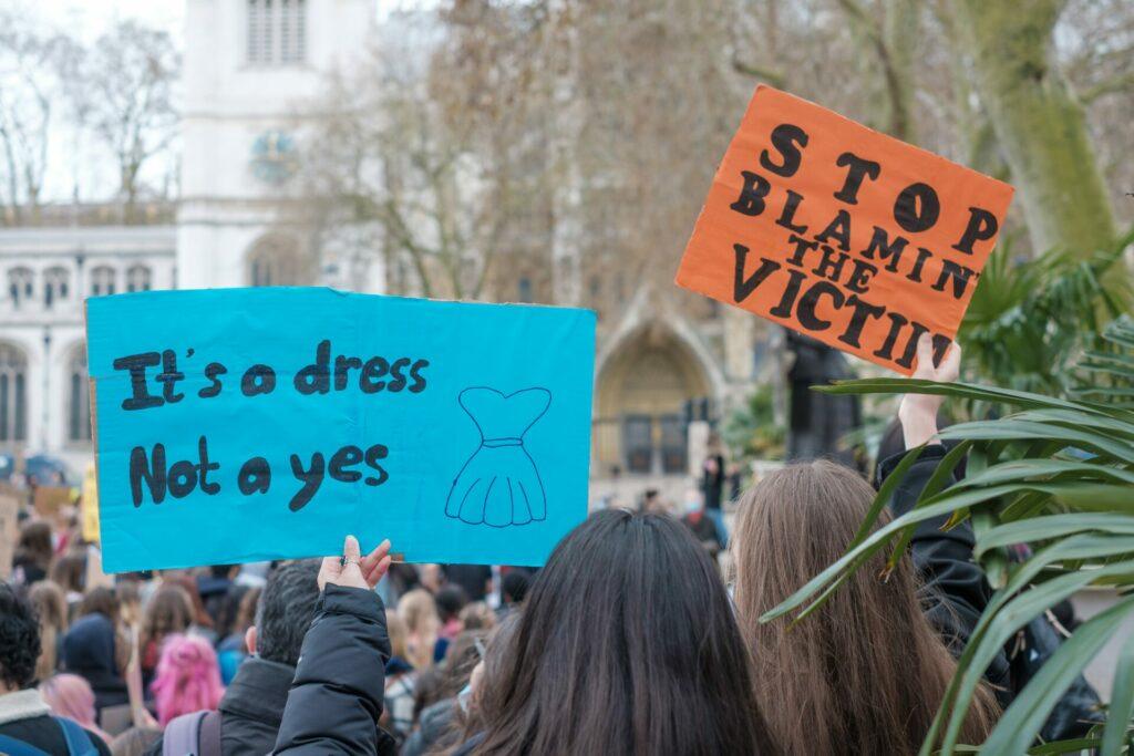 I AM EVIDENCE: Untested Rape Kits in the US