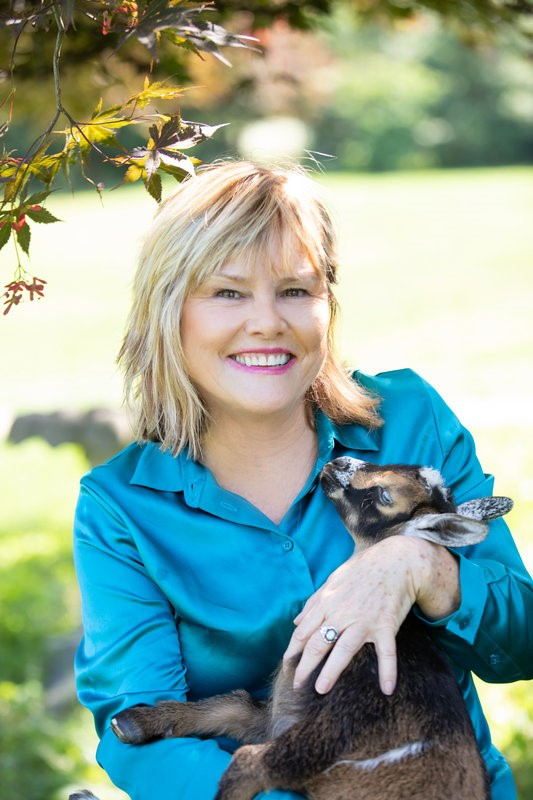 Pioneering Animal Welfare in the Light of the Law—In Conversation with Katherine Anne Meyer