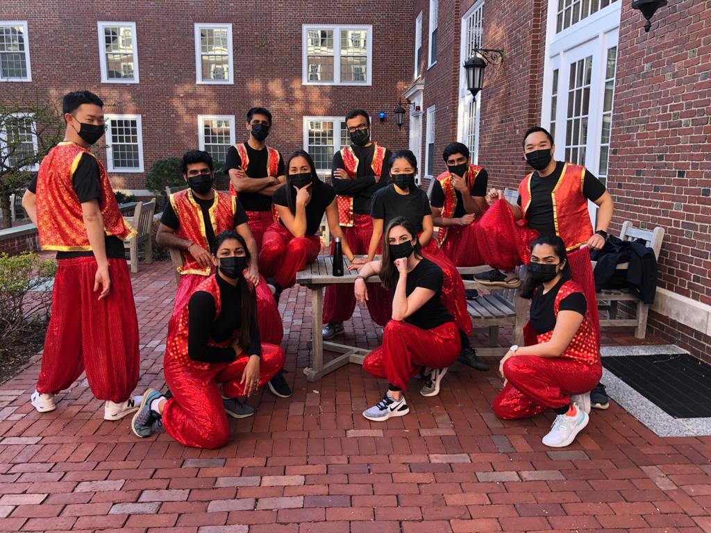EKTA 2021—A Journey Celebrating Diversity, Unity and Friendship