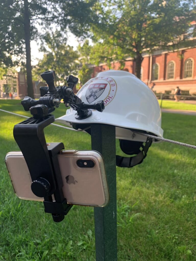 Learning By Doing With Augmented Reality
